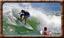 Town & Country Surfboards